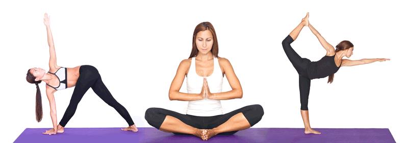 Centro de Yoga Namaskar